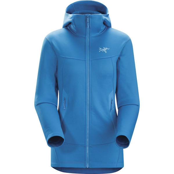 Arc'teryx Arenite Hoody Frauen - Fleecejacke