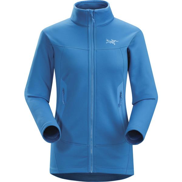Arc'teryx Arenite Jacket Frauen - Fleecejacke