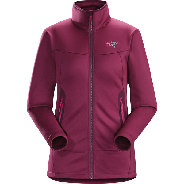 Arc'teryx ARENITE JACKET Frauen - Fleecejacke