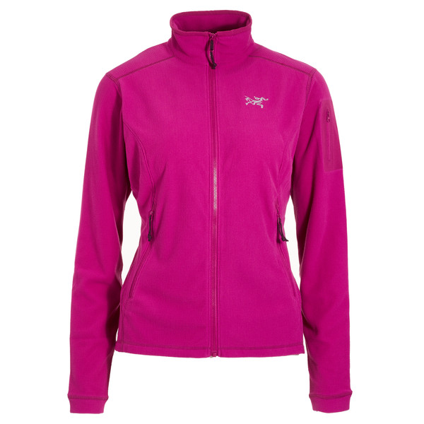 Arc'teryx Delta LT Jacket Frauen - Fleecejacke