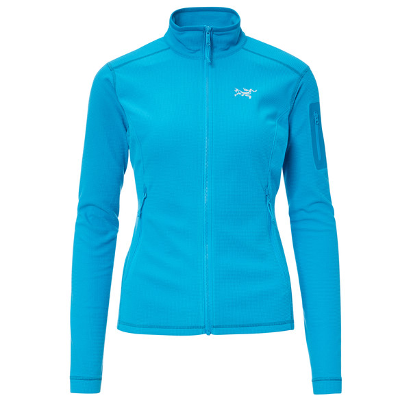 Arc'teryx Delta LT Jacket Frauen - Fleecejacke