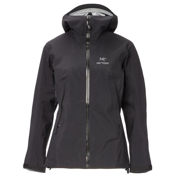 Zeta AR Jacket