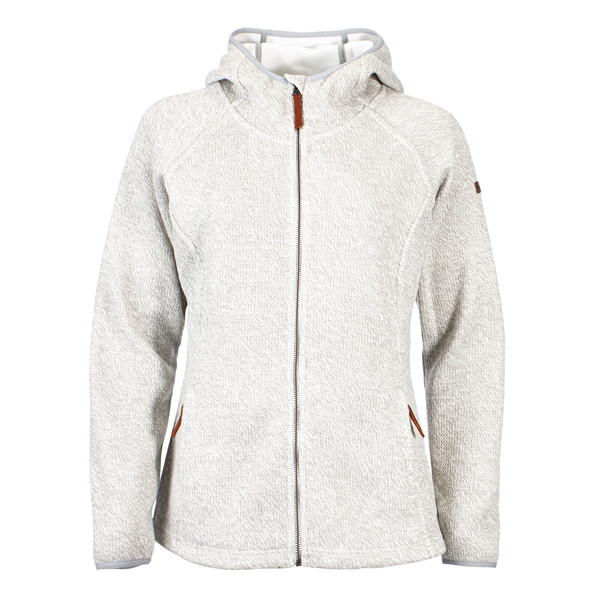 Canyons Bend FZ Hoodie