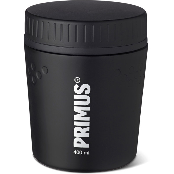 Primus TRAILBREAK LUNCH JUG 400 BLACK - Thermokanne