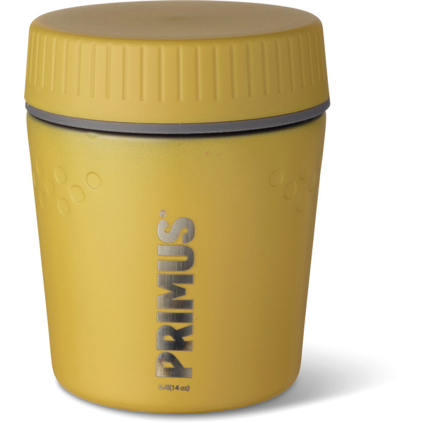 Primus TRAILBREAK LUNCH JUG 400 YELLOW - Thermokanne