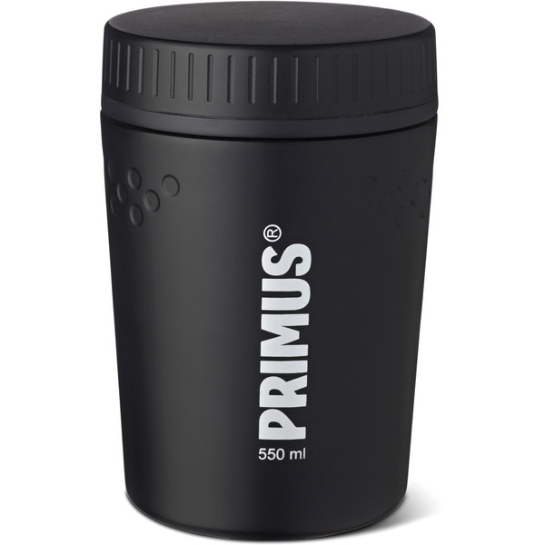 Primus TRAILBREAK LUNCH JUG 550 BLACK - Thermobehälter