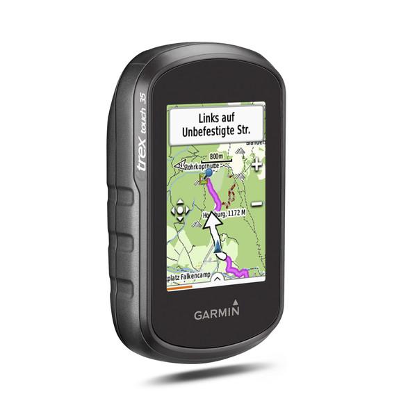 Garmin ETREX TOUCH 35 - - GPS-Gerät