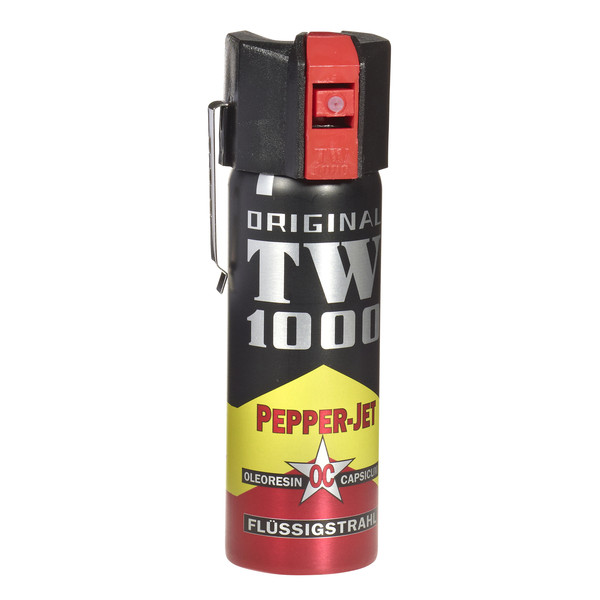 TW 1000 PEPPER-JET - Pfefferspray