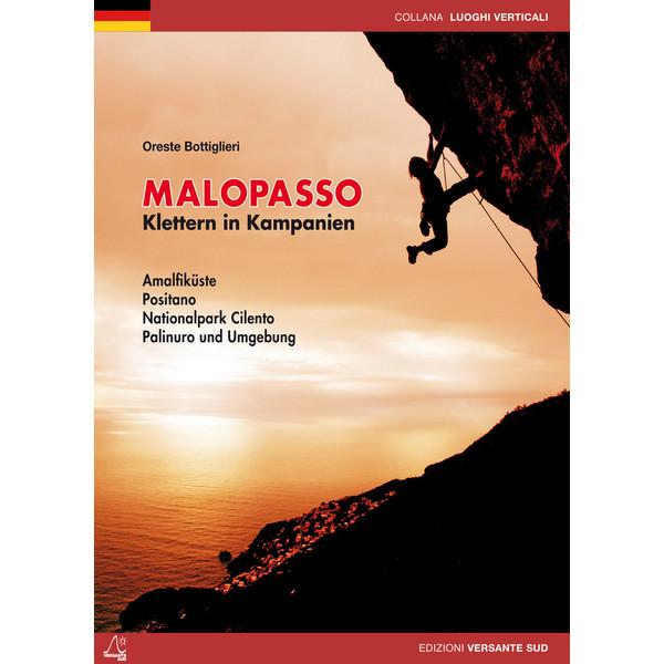 Malopasso - Klettern in Kampanien