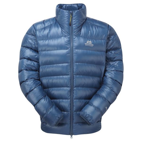Mountain Equipment Dewline Jacket Männer - Daunenjacke