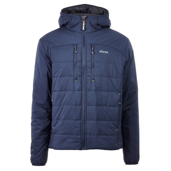 Kailash Hooded Jacket