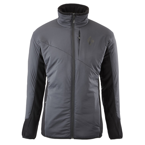 Black Diamond Deployment Hybrid Jacket Männer - Winterjacke