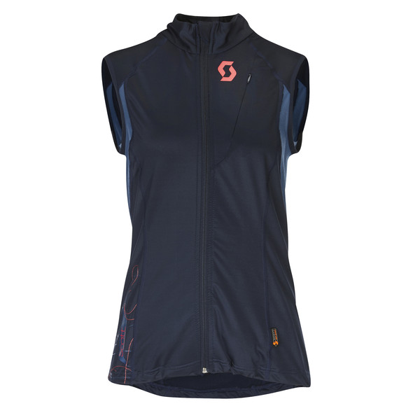 Scott THERMAL VEST ACTIFIT Frauen - Rückenprotektor