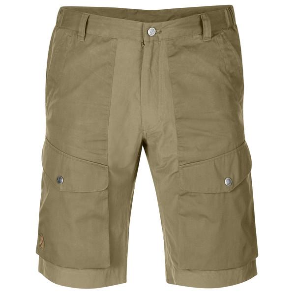 Abisko Hybrid Shorts