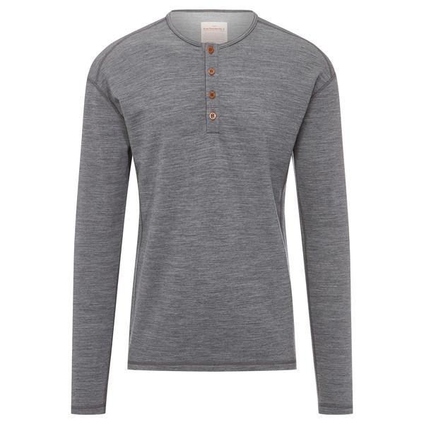 Fjällräven Base Sweater No. 3 Männer - Funktionsunterwäsche