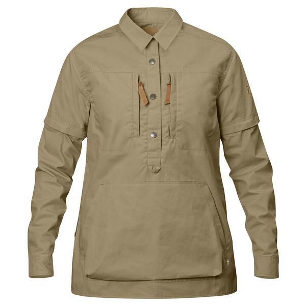 Anorak Shirt No. 1