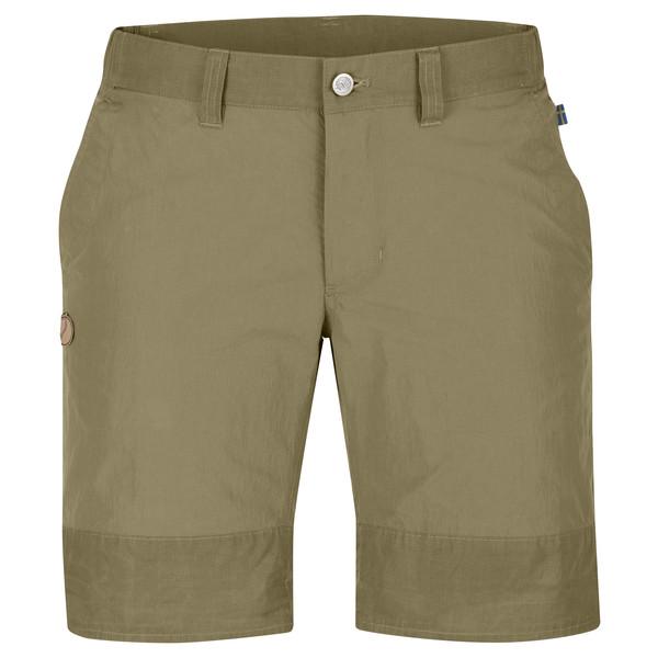 Fjällräven Abisko Hybrid Short Frauen - Shorts
