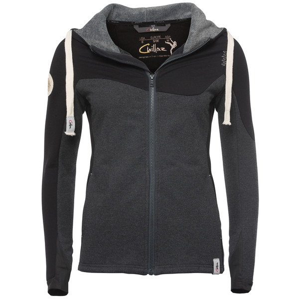 Chillaz Rock Jacket Frauen - Sweatshirt