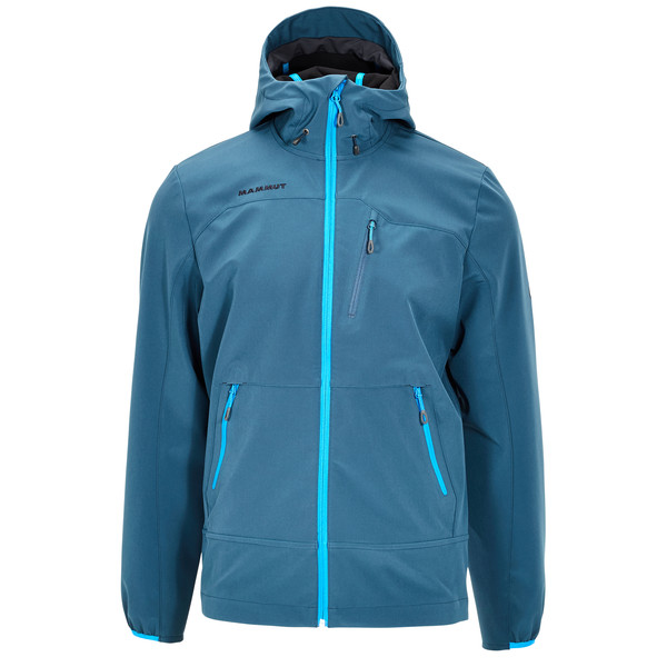 Runbold SO Hooded Jacket