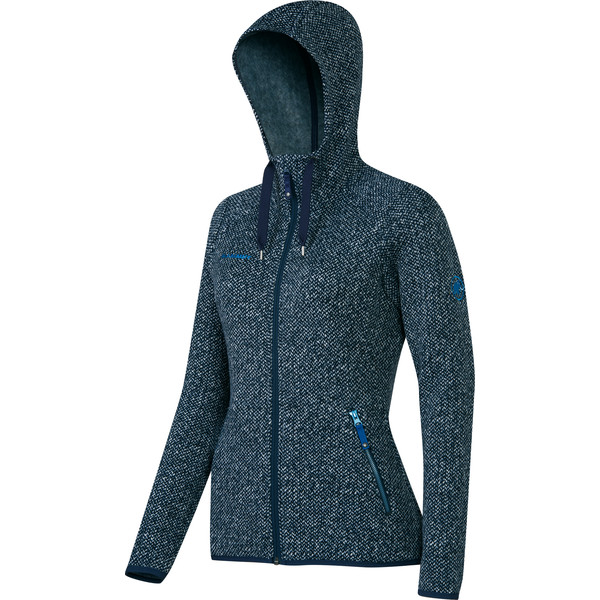 Kira Tour ML Hooded Jacket
