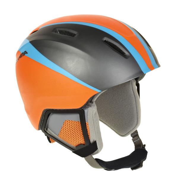 Alpina Carat XT - Skihelm