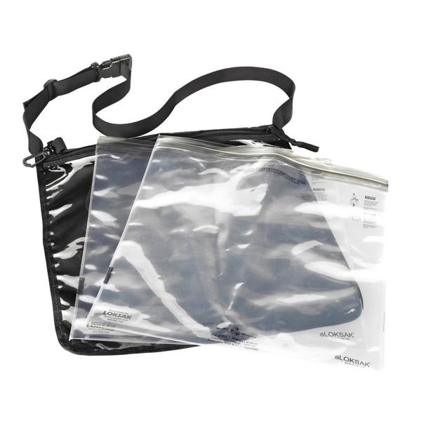 Aloksak Navigator SPLASHSAK Schulter - Wasserdichte Tasche