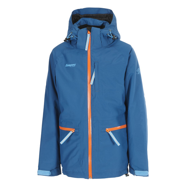 Alme Insulated Jacket