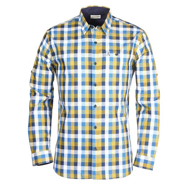 Schöffel Jannes Männer - Outdoor Hemd