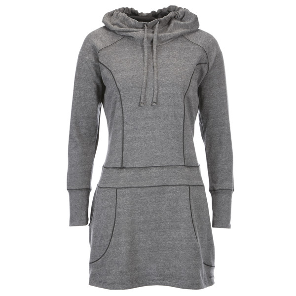 Javana Hoody Dress