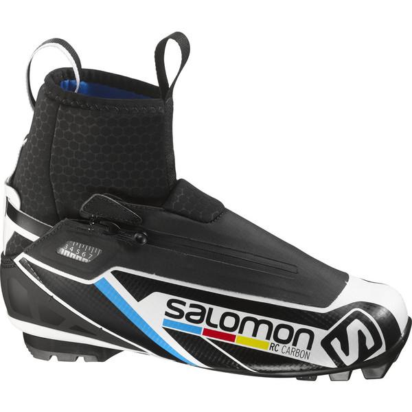 Salomon RC Carbon - Langlaufschuhe