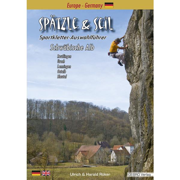 Spätzle & Seil