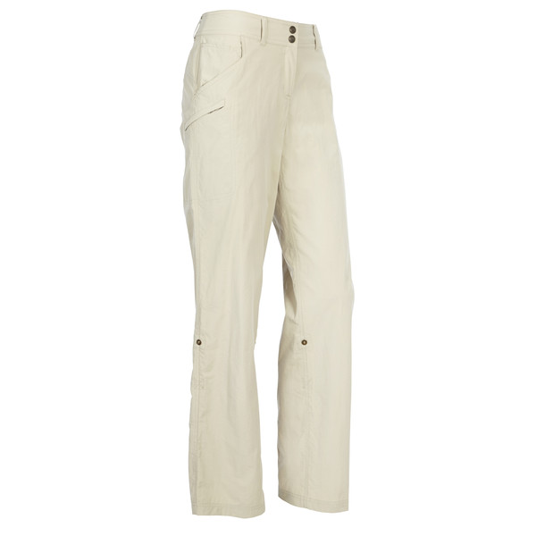 Nomad Roll-Up Pant
