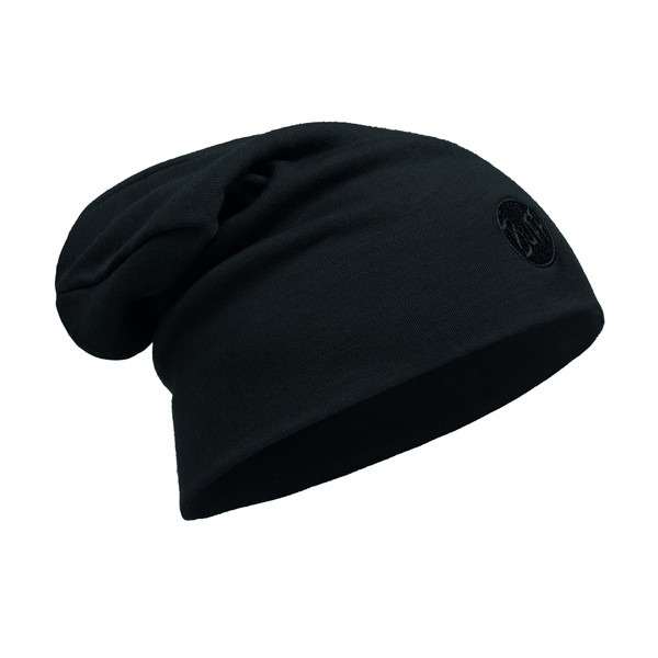 Merino Wool Thermal Hat