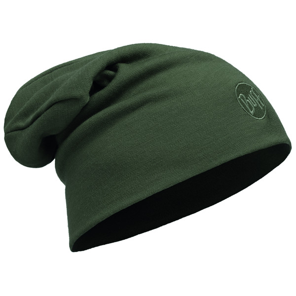 Buff Merino Wool Thermal Hat Unisex - Mütze