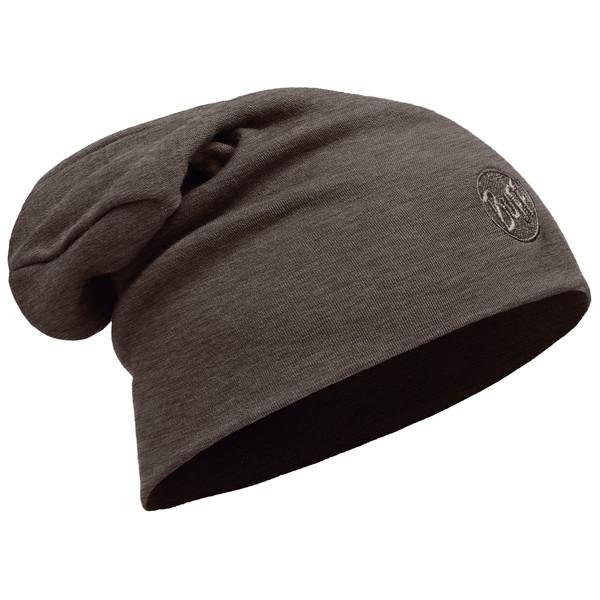 Merino Wool Thermal Hat