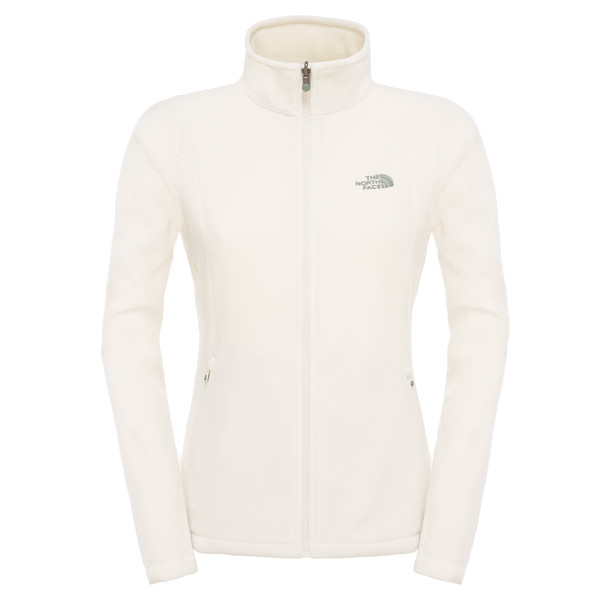 100 Glacier Full Zip