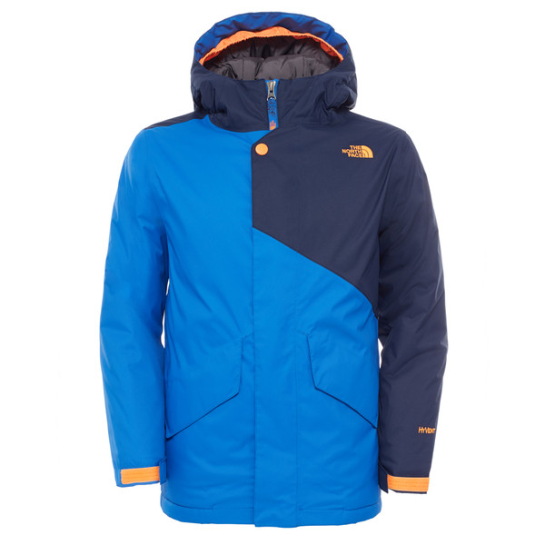 Calisto Insulated Jacket