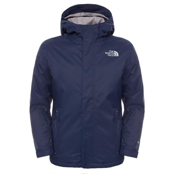 Snowquest Jacket