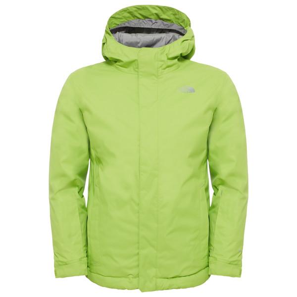 Snow Quest Jacket