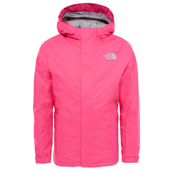Snow Quest Jacket