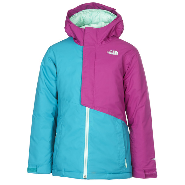 Insulated Casie Jacket