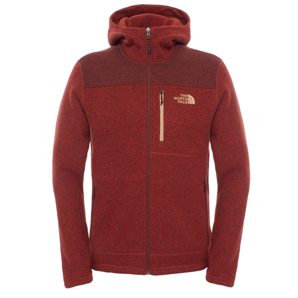 The North Face Gordon Lyons Hoodie Männer - Fleecejacke