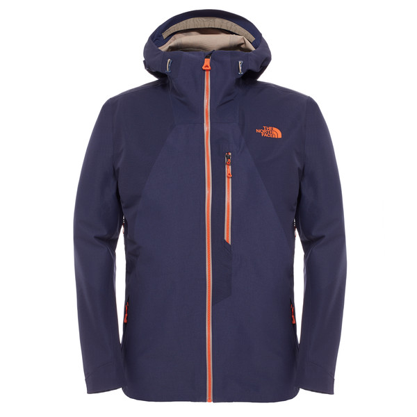 The North Face Fuse Brigandine Jacket Männer - Skijacke