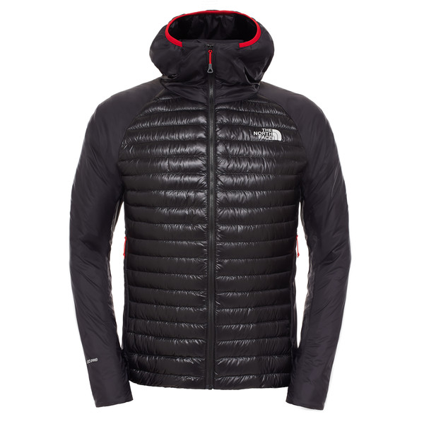 official photos 8735a 53aa9 The North Face VERTO PRIMA HOODIE Daunenjacke