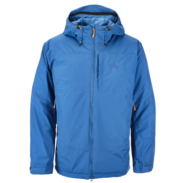 E14 Padded Windstopper Jacket