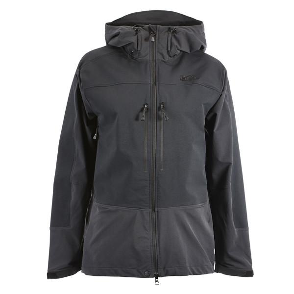 Tierra Ace Hood Jacket Frauen - Softshelljacke