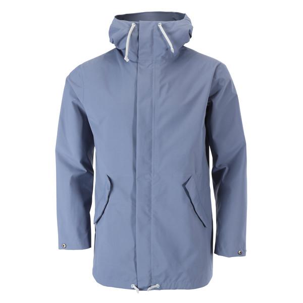 Tierra Tierra Duster Jacket Männer - Regenjacke