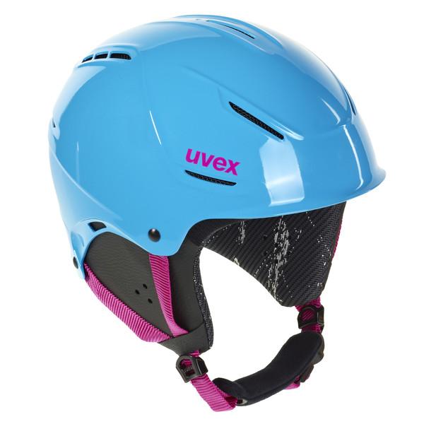 Uvex p1us Junior Kinder - Skihelm