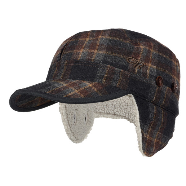 Outdoor Research Yukon Cap Unisex - Mütze