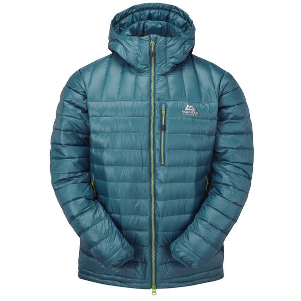 Arete Hooded Jacket